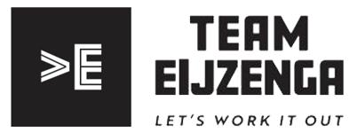 Teameijzenga Logo